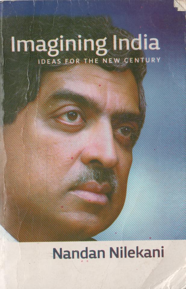 Nandan Nilekani Book