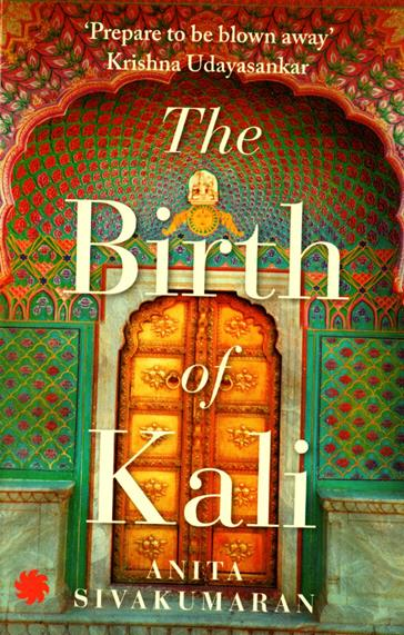 Birth of Kali