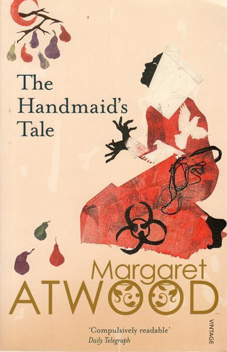 "The Handmaid's Tale"""