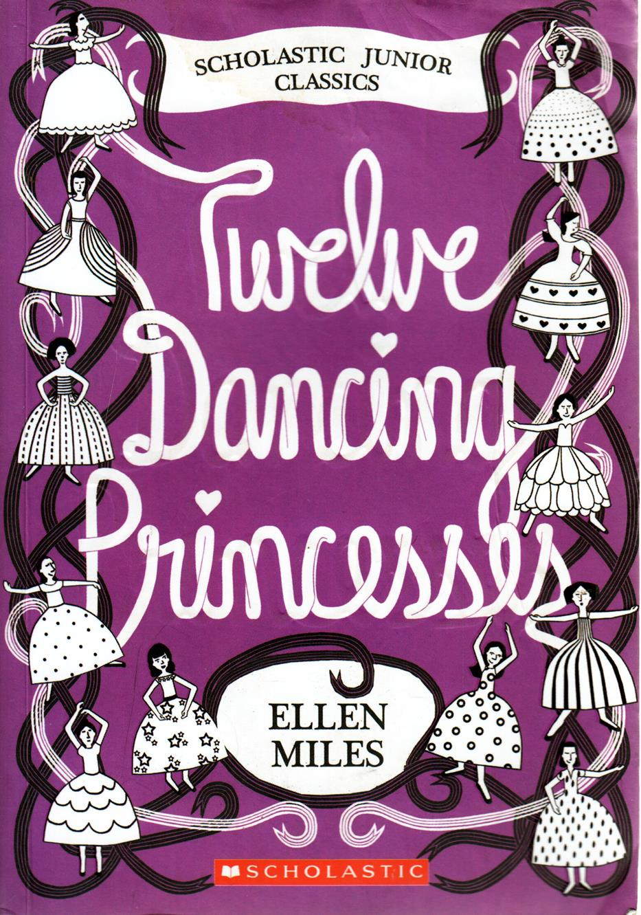 Twelve Dancing princess
