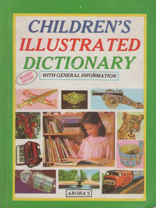 Children Dictionary