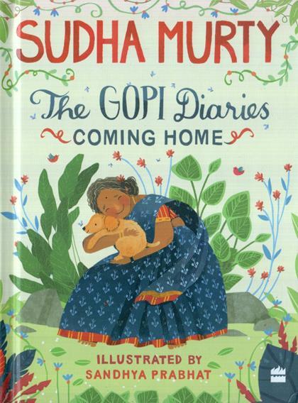 Gope Diaries