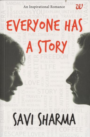 Every One Has A Story