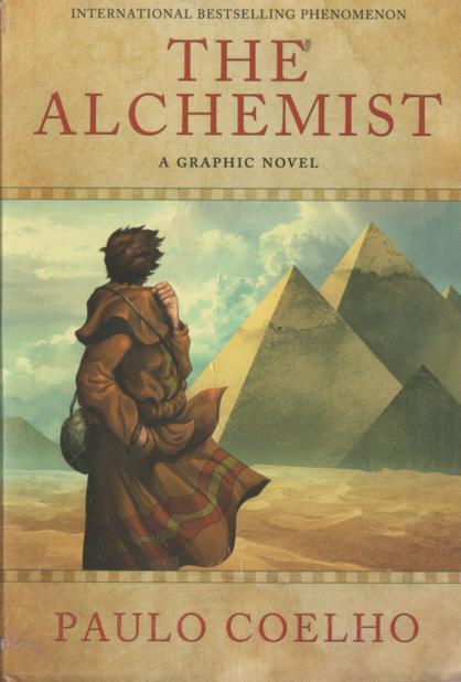 The Alchemist (Graphic Novel])