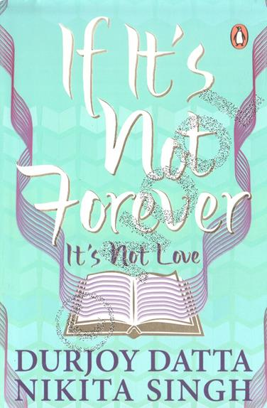 If its not Forever