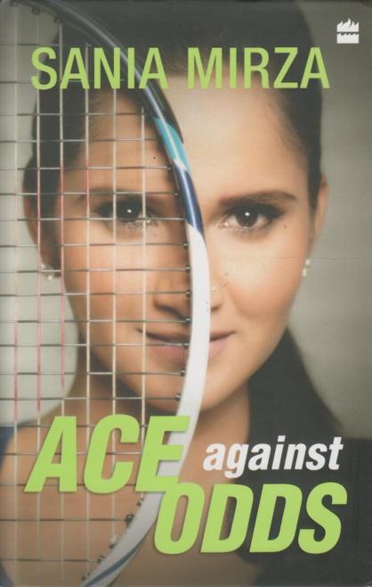 Sania Mirza Ace Against Odds