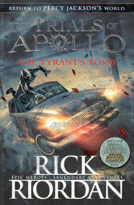 Trial of Apollo