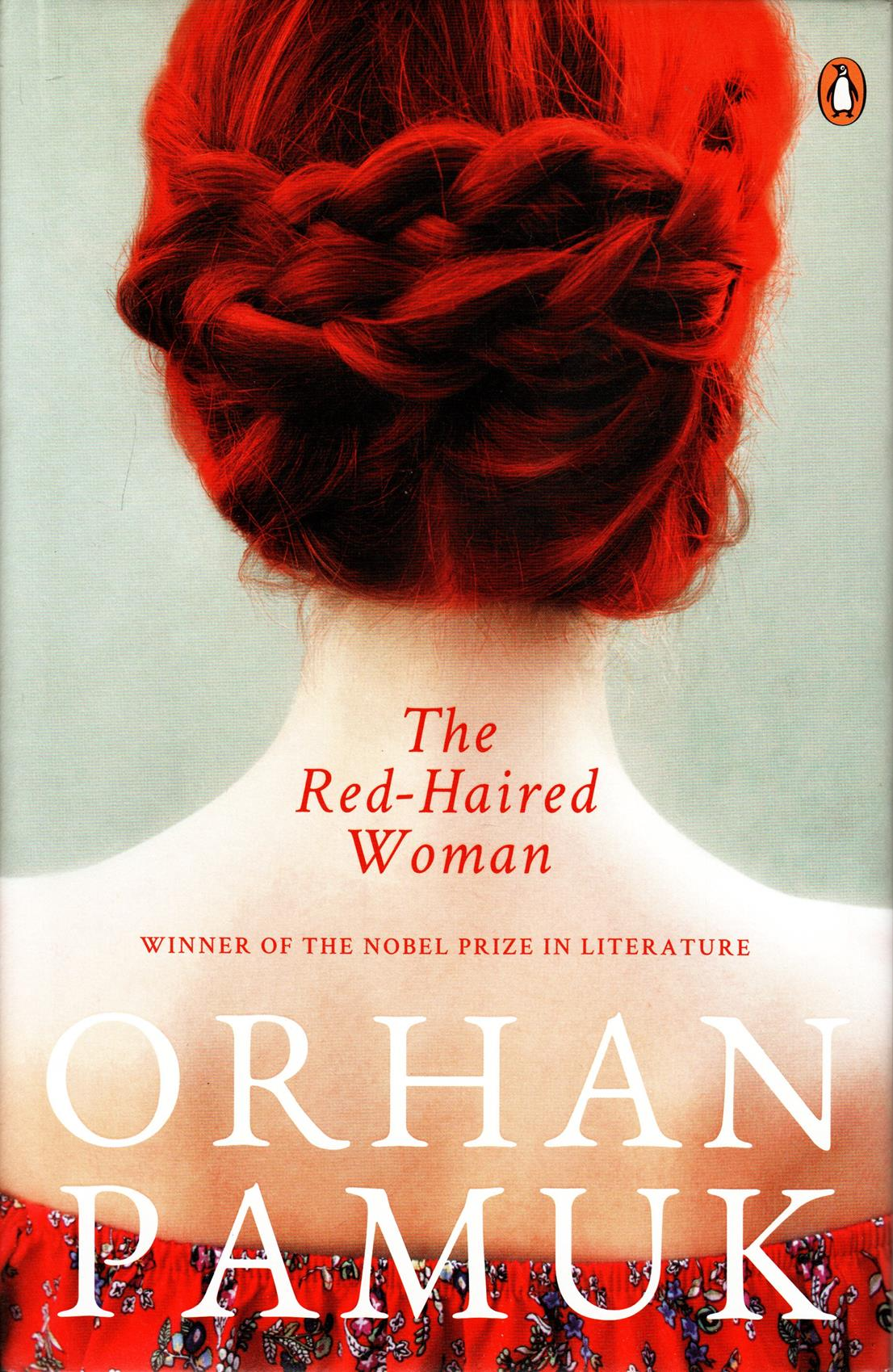 The Red-Haired Women