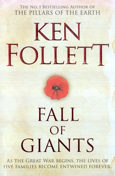 Fall Of Giants  #1