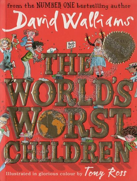 David Walliams